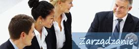 Zarządzanie - Prace dyplomowe i magisterskie